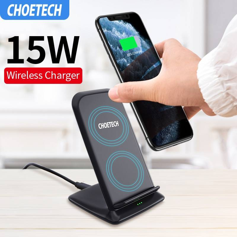15w wireless charger samsung s10