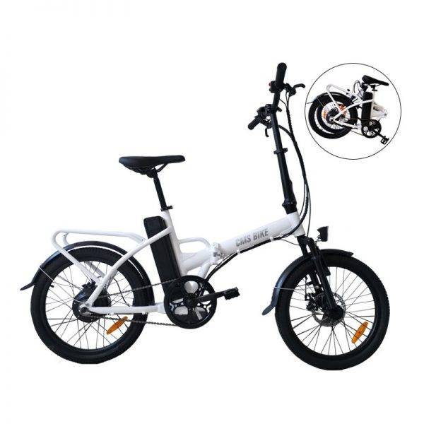 CMSTD-20H mini foldable electric bicycle 250w folded electric bike 20 inch folding e bike Car & Vehicle Electronics