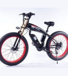 500W powerful electric bicycle 48v15a detachable battery 26 inch mens adult riding mountain e bike Car & Vehicle Electronics
