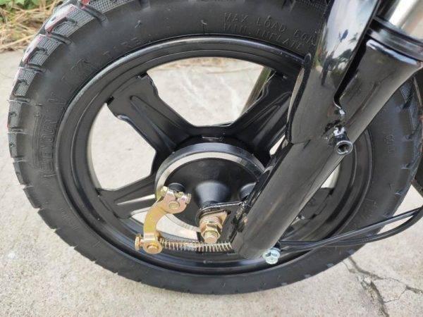 14inchwheel frame 48v12ah lithium battery 48v350w brushless motor electric bike Car & Vehicle Electronics