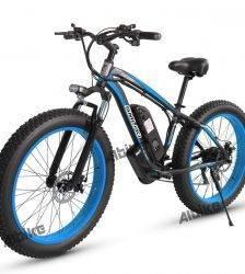 1000W Electric bicycle electric fat bike beach bike cruiser electric bike 48v 13ah lithium battery ebike electric mountain bike Car & Vehicle Electronics