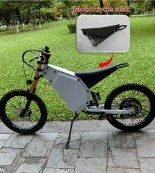 2017 New design Comfortable Motorcycle Seat for Enduro Electric Bike electric mountain bike Car & Vehicle Electronics