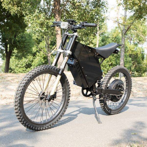 2019 New design Comfortable Motorcycle Seat for Enduro Electric Bike electric mountain bike seat Car & Vehicle Electronics