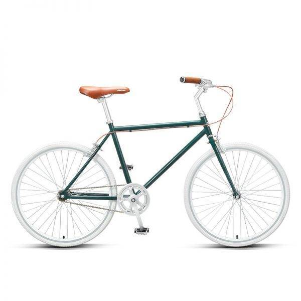 women commuter bike 24inches bike Commuter bicycle single speed vintage Bike Cruiser frame Car & Vehicle Electronics