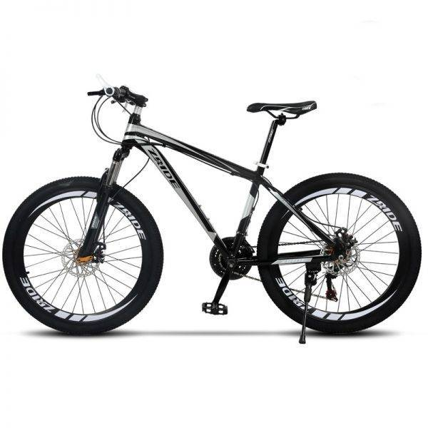 Mountain Bike Bicycle 27 Speed 26 Inch Aluminum Alloy Oil Brake for Men and Women Students safer 2019 New Car & Vehicle Electronics