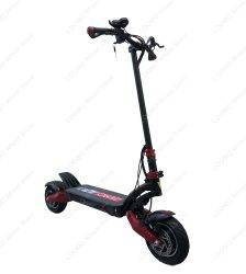 Newest Zero 10X scooter 10inch Double motor High Speed electric scooter 60V 2400W off-raod e-scooter 65km/h giving gift bag Car & Vehicle Electronics