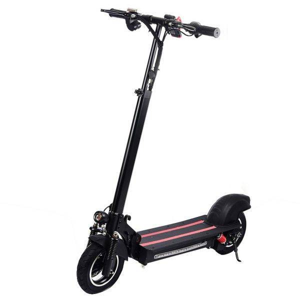 Electric Scooters Sports Entertainment Scooter 10inch Single-wheel Drive Scooter Electric Scooter For Adults Car & Vehicle Electronics