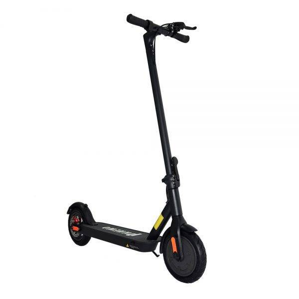 Electric Scooter 8.5Inch Foldable Kick Scooter Adult Ebike Aluminum Alloy Folding Electric Easy To Carry Car & Vehicle Electronics