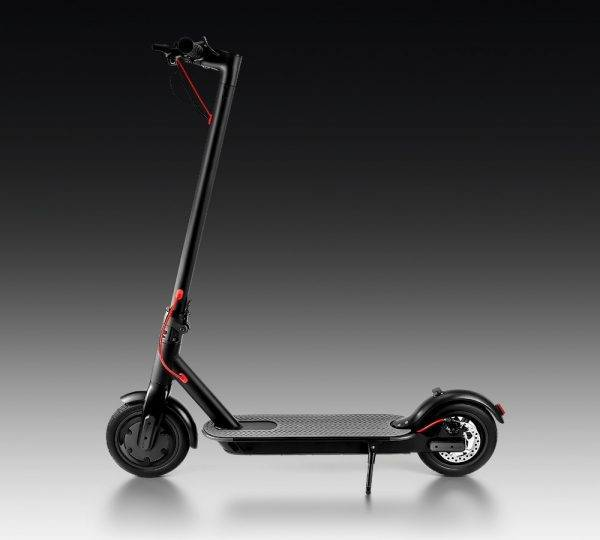 New Arrival 8.5 inch Patinete Electrico Electric Scooter Adult Smart Folding Electric Hoverboard Display Screen LED Light Car & Vehicle Electronics