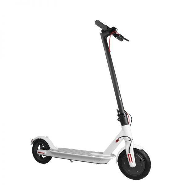 EU/US Stock ! Electric Scooter 250W Folding Kick Bike Bicycle Scooters For Adult 36V With LED Display High Speed Off Road Car & Vehicle Electronics