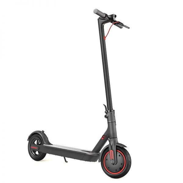 Free Shipping TO EU! No Tax EU Germany Warehouse Electric Scooter For 8.5inch Wide Wheel Bicycle Scooter 7.8Ah 250W With App LWT Car & Vehicle Electronics