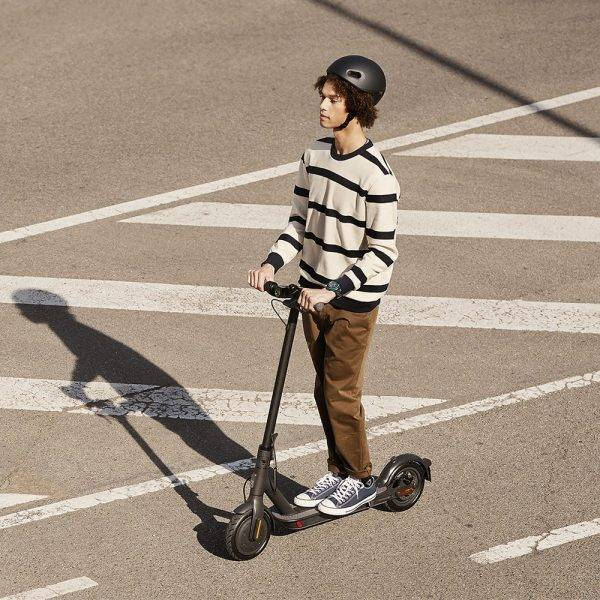 2020 xiaomi Mi Electric Scooter Essential Smart E Scooter Skateboard Mini Foldable Hoverboard Longboard Adult 20km Battery Car & Vehicle Electronics