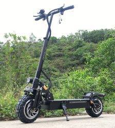 FLJ T113 Upgrade 60V/3200W Electric Scooter with dual Motor Kick Scooter electrique Elektroroller adults scooter electrico Car & Vehicle Electronics