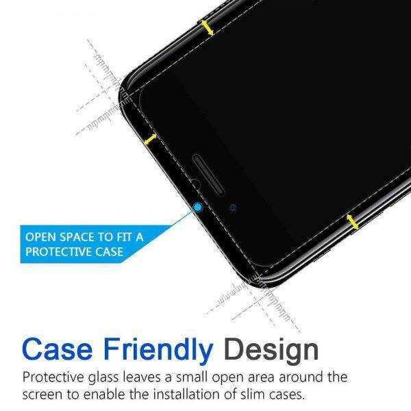 3Pcs Glass for iPhone 12 11 Pro X XR XS Max Tempered Glass SE 2020 Screen Protector glass on iPhone 7 8 6s Plus X 12 mini glass Cell Phones & Accessories Mobile Phone