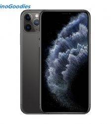 New Chinese Version iPhone 11 pro max 6.5 inch OLED Display 4G LTE Triple-camera Dual Sim Card SmartPhone 64/256/512gb ROM A13 Cell Phones & Accessories Mobile Phone