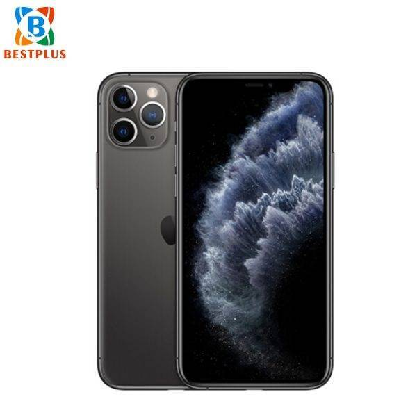 New Apple iphone 11 pro max A2220 Mobile Phone 6.5″ 4GB RAM 64/256/512GB ROM Hexa coreTriple Rear Camera Dual SIM Smart Phone Cell Phones & Accessories Mobile Phone
