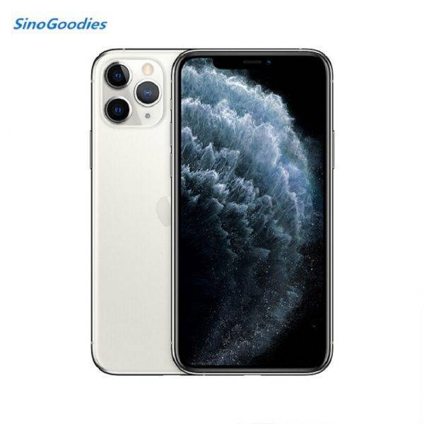 Orignal New Chinese Version Dual Sim Card iPhone 11 pro/iPhone 11ProMax 4G LTE Triple-camera SmartPhone 64/256GB Apple iPhone Cell Phones & Accessories Mobile Phone