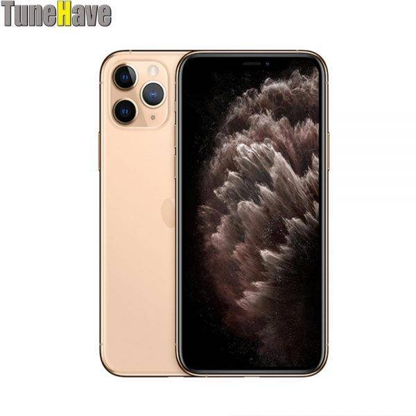 """Original used like new, unlocked, Apple iPhone 11 pro 5.8"""" / iPhone 11 pro max 6.5"""" Triple Rear Camera, A13, Super AMOLED IOS Cell Phones & Accessories Mobile Phone"""