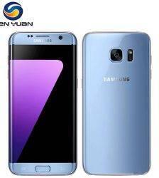 "Original Unlocked Samsung Galaxy S7 Edge G935F/G935V mobile phone 4GB RAM 32G ROM Quad Core WIFI GPS 5.5"" 12MP LTE Mobile Phone"