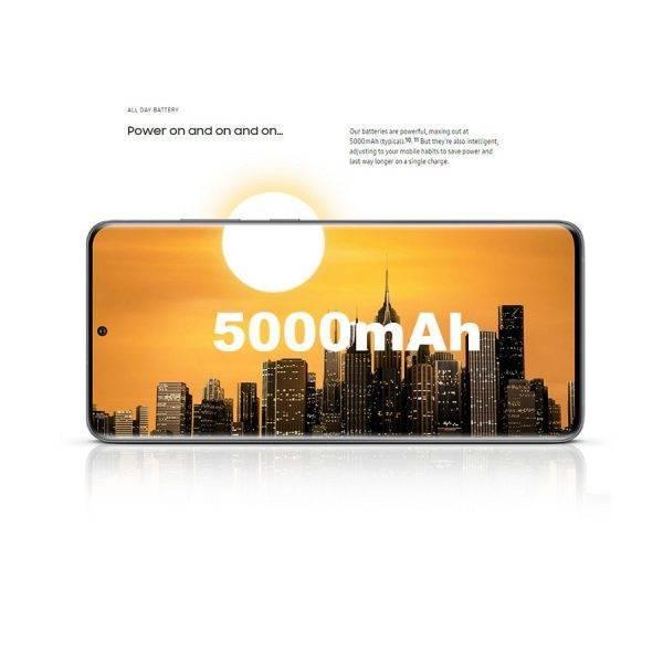 Original NEW Samsung Galaxy S20 Ultra G988B-DS 5G Mobile Phone 12GB RAM 128GB ROM 6.9″1440x3200p 5000mAh 108MP NFC Android10.0 Mobile Phone