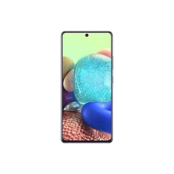 New Original Samsung Galaxy A71 5G Mbile Phone 128GB 8GB A7160 6.7″ Exynos 980 Octa core 64MP Quad Camera Samsung 5G Smartphone Mobile Phone