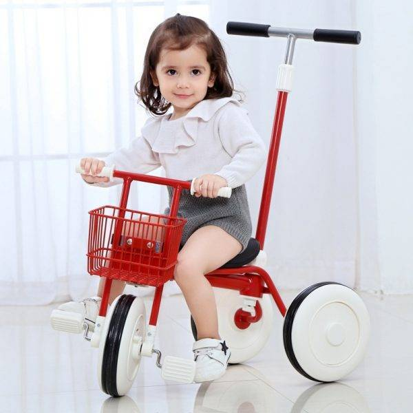 Ride On Tricycle Kids Balance Bike Portable Baby Bicycle Stroller Tricycle Scooter Learning Walk With Pedals BABY Strollers & Accessories