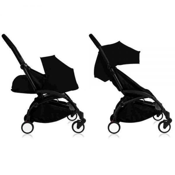 Yoya Baby Stroller 2 in 1 + Newborn nb nest Baby Trolley Pack Poussette Car Stroller Pram Bebek Arabasi Travel Baby Pushchair BABY Strollers & Accessories