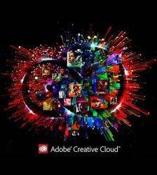 Adobe Creative Cloud 1 Year Subscription Global Key All Apps for Windows|MAC |Educate Students versions Adobe Design & Illustration SOFTWARE