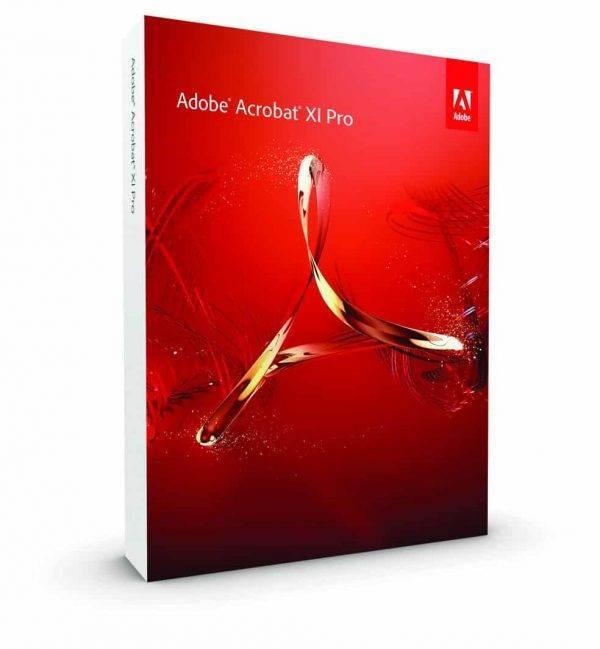 Adob – Acrobat Pro DC 2020✅Version complète ️✅Multilingue✅️Lifetime d'activation✅Pour Win SOFTWARE