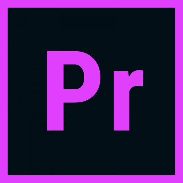Adobe Premiere Pro | Video editing and production software PC/MAC / Dowland SOFTWARE