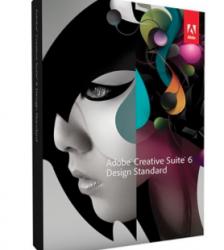 Adobe Creative Suite 6 Design Standard SOFTWARE Adobe Business & Office