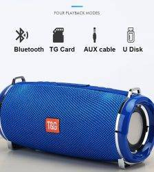 Powerful Bluetooth Speaker Large Speaker Bluetooth 5.0 Stereo Music Playe Center Soundbox for PC Computer Smartphone With Light ELECTRONICS Headphones
